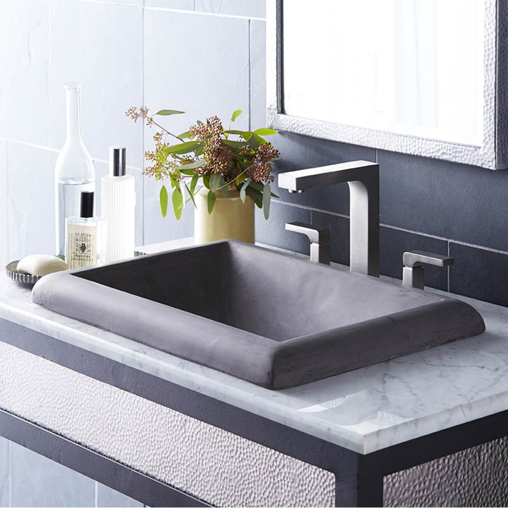 Native Trails Drop In Bathroom Sinks item NSL2216-S