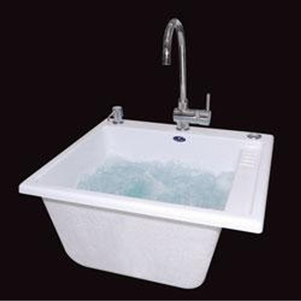 Neptune  Laundry And Utility Sinks item 51.1066.400.11