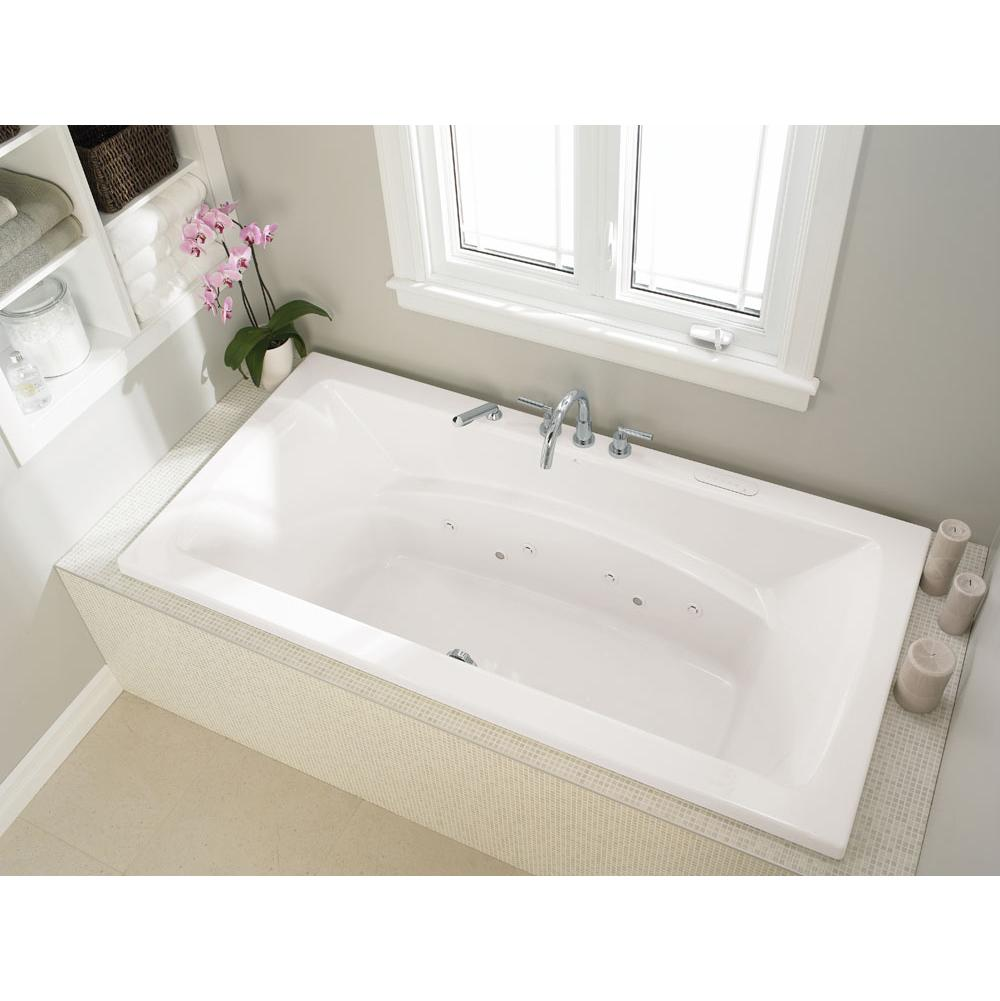 BELIEVE bathtub 36x66, Mass-Air/Activ-Air, Sandbar