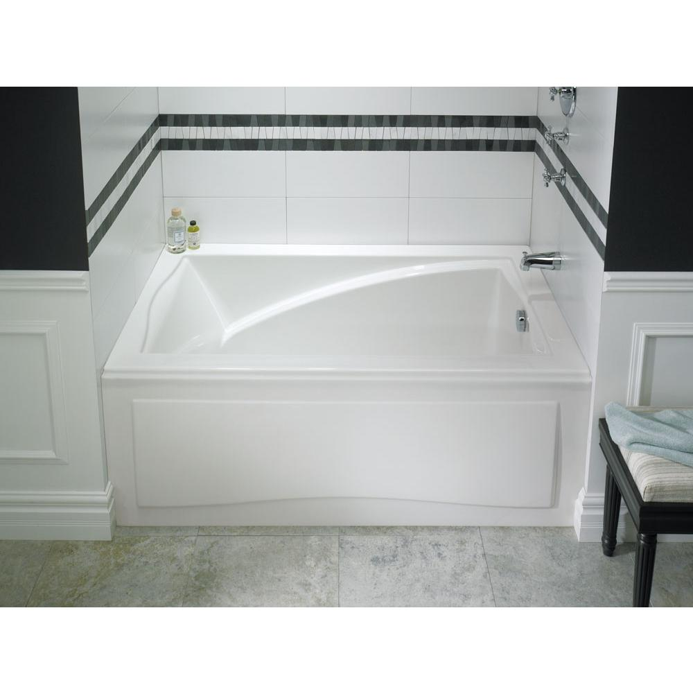 Neptune Three Wall Alcove Air Bathtubs item 15.11716.450022.23