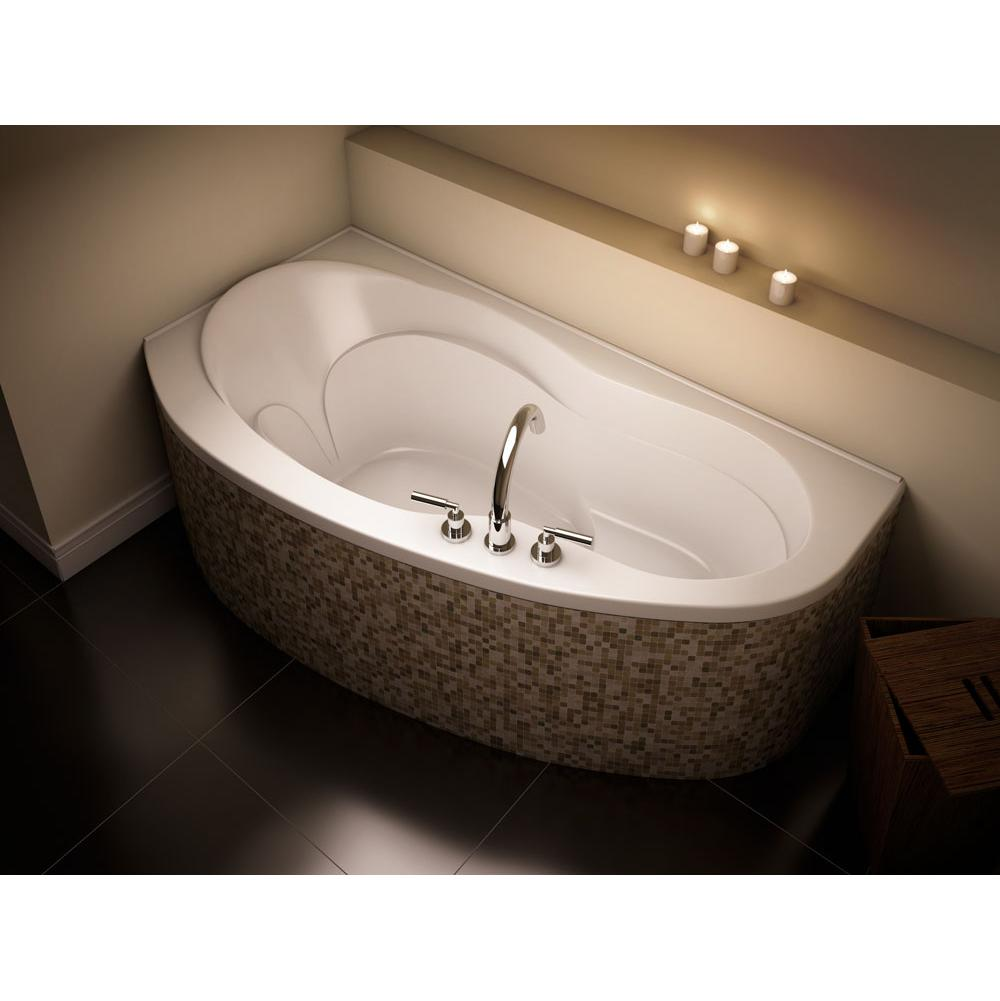 Neptune Back To Wall Air Bathtubs item 15.18557.100010.10