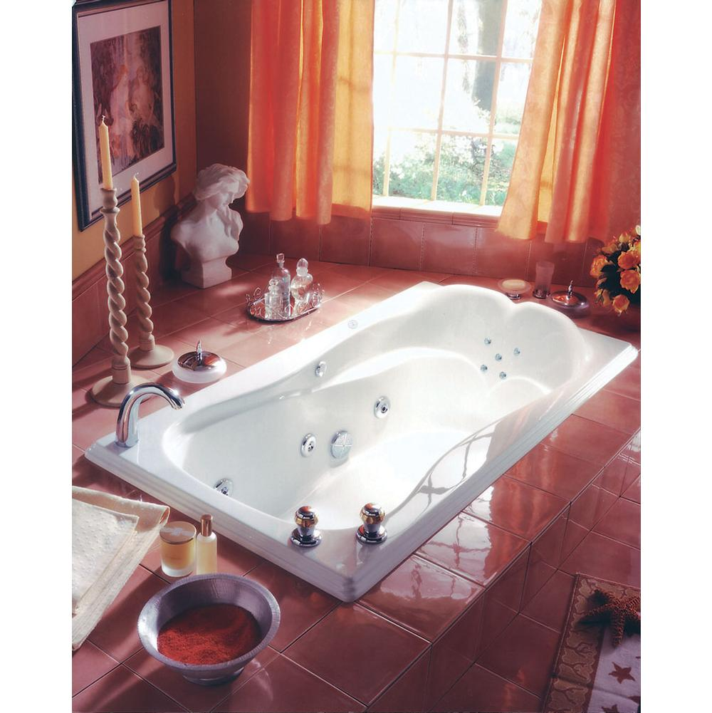 Neptune Drop In Air Bathtubs item 15.13524.000010.23
