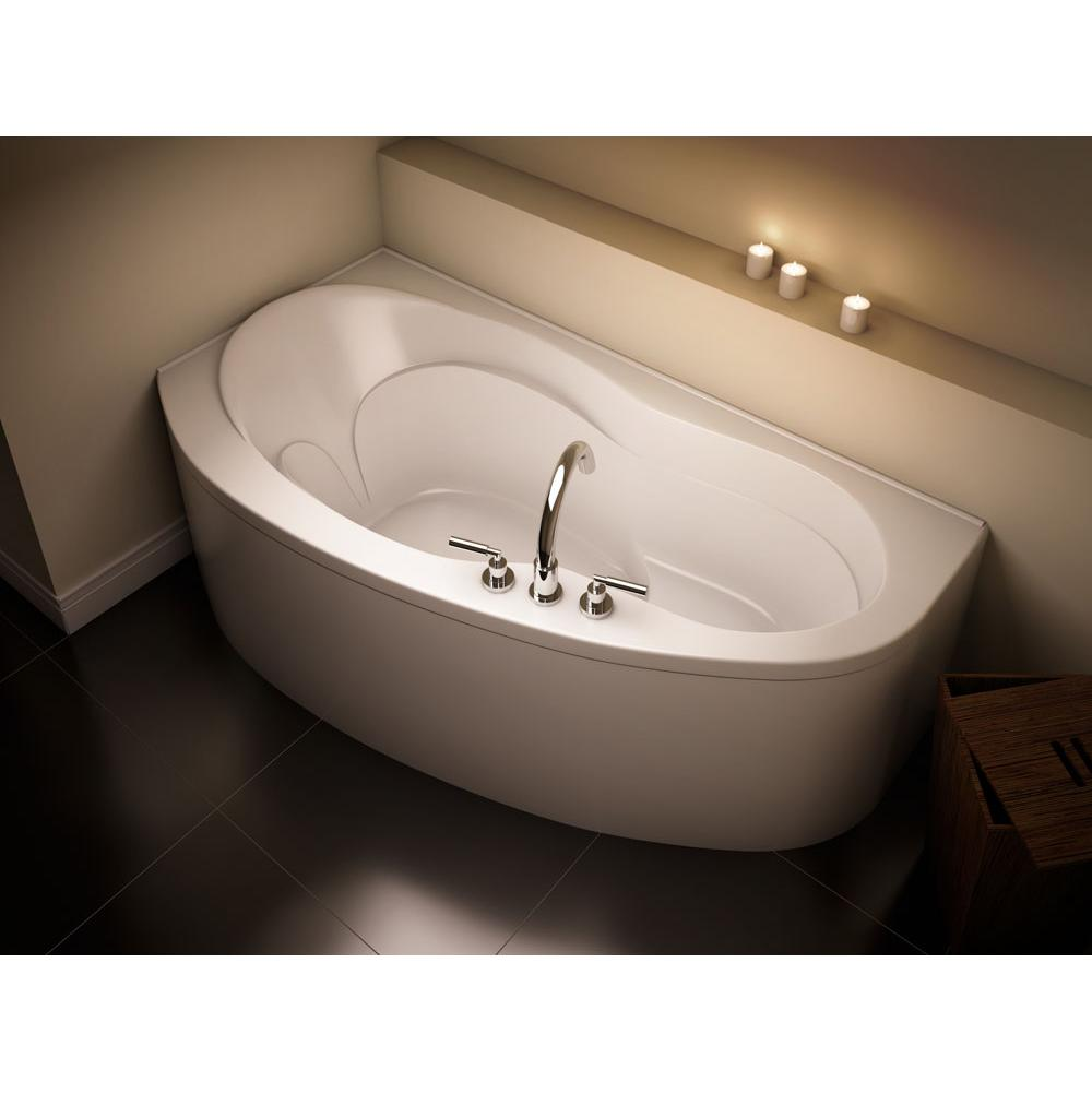 MILOS bathtub 35x66, Left, Sandbar