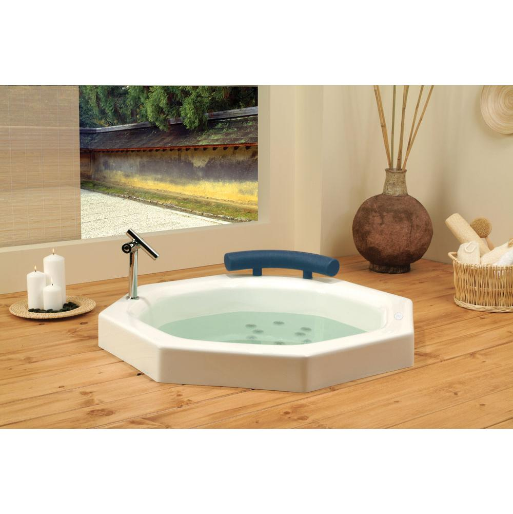 Neptune Drop In Whirlpool Bathtubs item 15.13840.002030.10