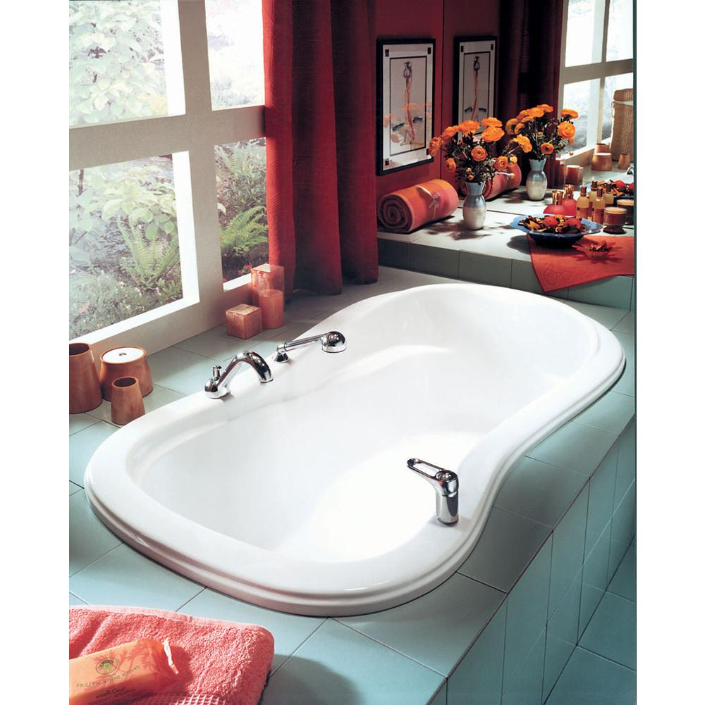 PENELOPE bathtub 33x60, Tonic, Black