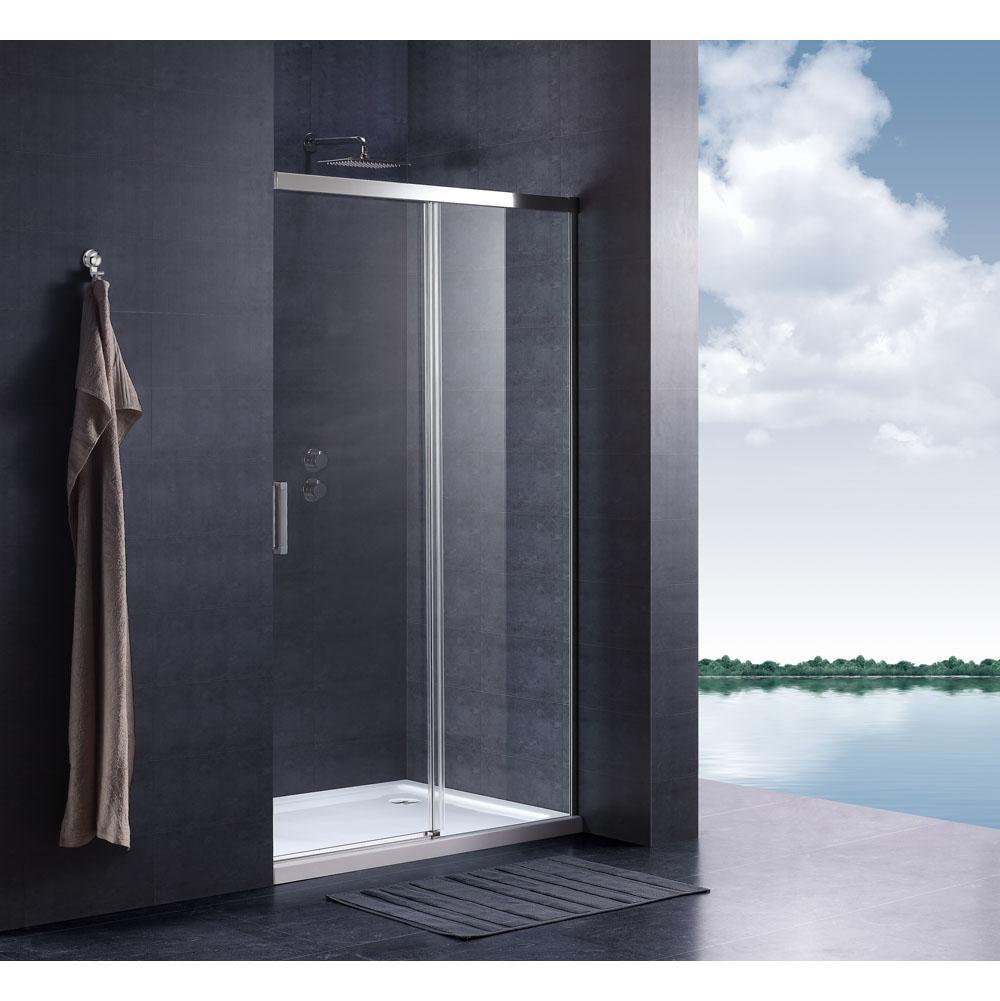 $1650.00 & Shower door Shower Doors   Decorative Plumbing Distributors ...