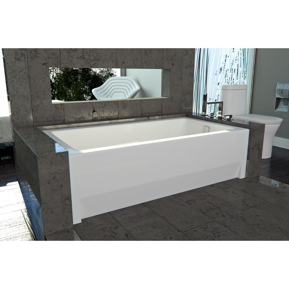 Neptune Three Wall Alcove Air Bathtubs item 15.16325.450010.20