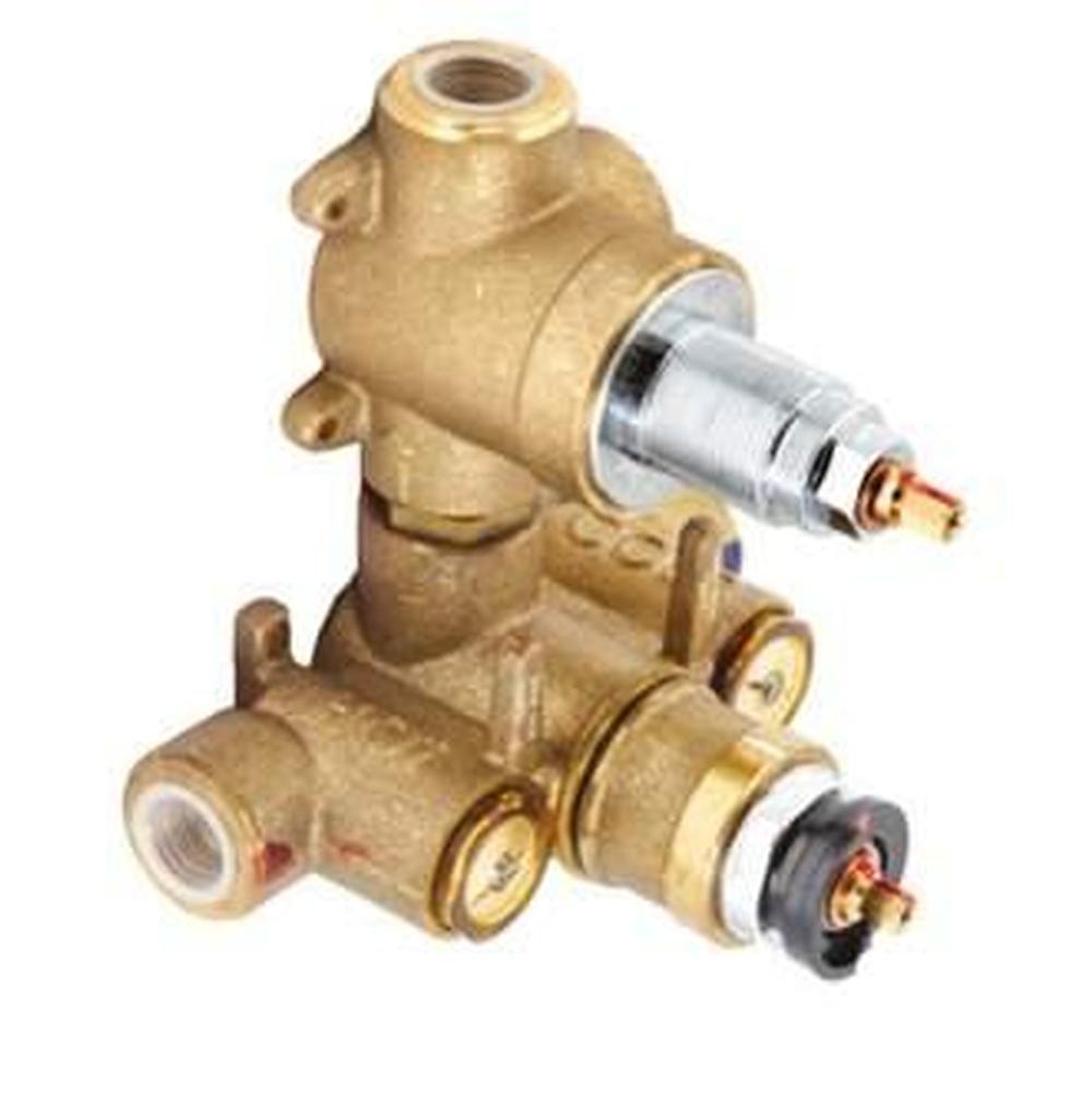 Newport Brass Faucet Rough In Valves   Decorative Plumbing ...