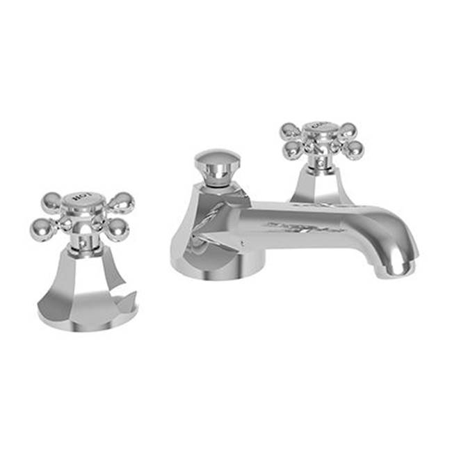 Newport Brass Widespread Bathroom Sink Faucets item 1220/04