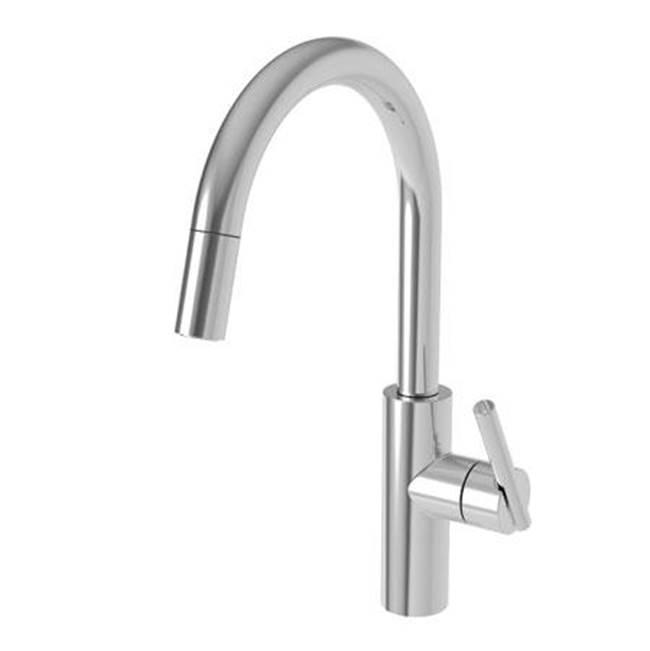 Newport Brass Pull Down Faucet Kitchen Faucets item 1500-5113/56