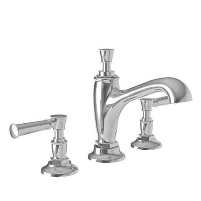 Newport Brass Widespread Bathroom Sink Faucets item 2910/20