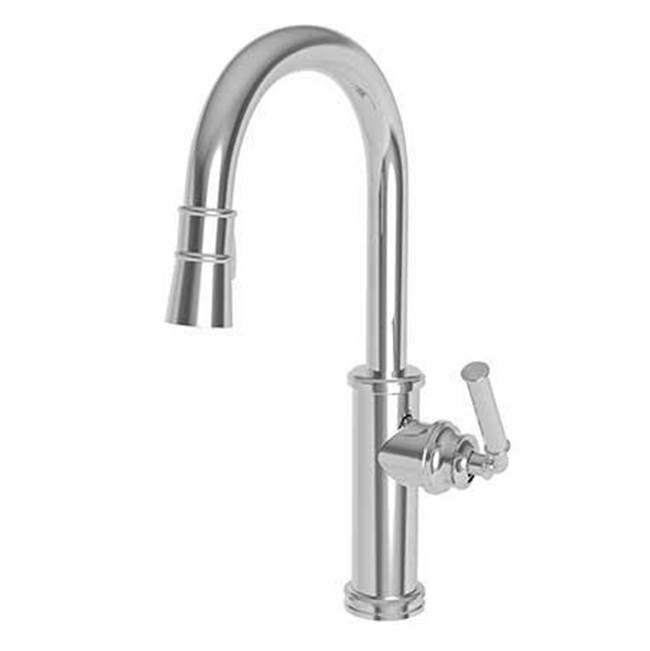 Newport Brass Pull Down Faucet Kitchen Faucets item 2940-5103/15A
