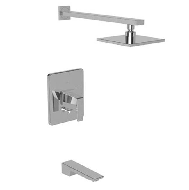 Newport Brass  Tub And Shower Faucets item 3-8302BP/26