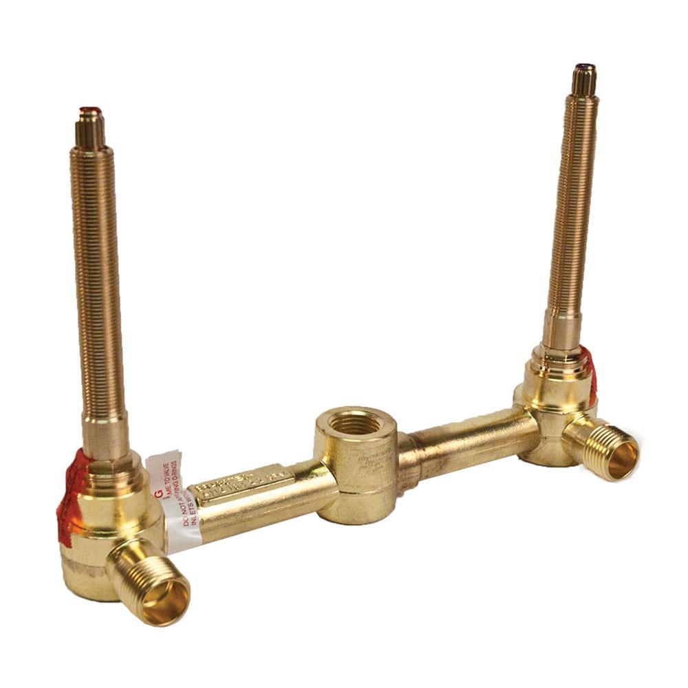 Newport Brass Faucet Rough In Valves | Decorative Plumbing ...