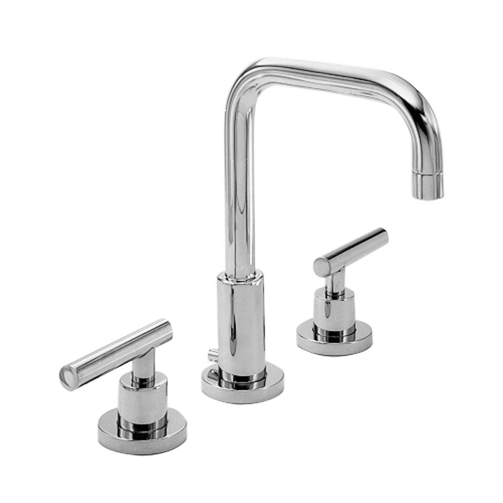 Faucets Bathroom Sink Faucets Widespread | Decorative Plumbing ...