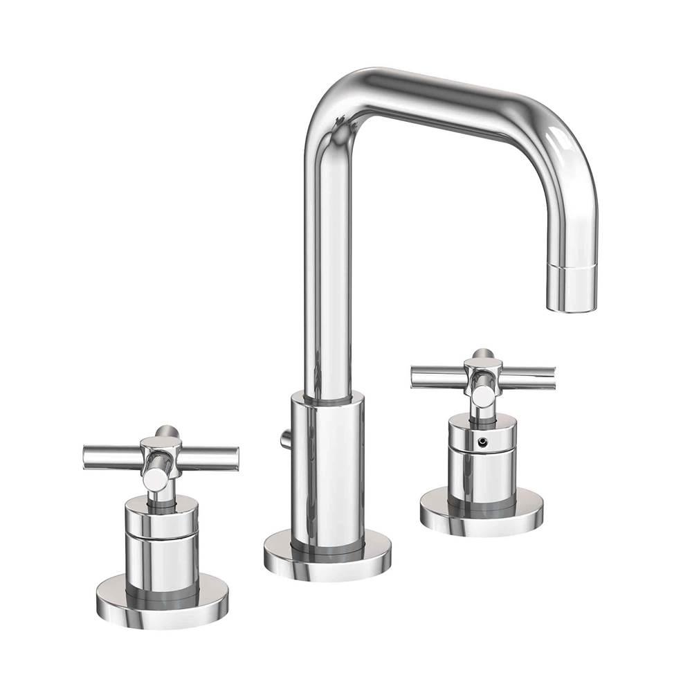 Faucets Bathroom Sink Faucets Widespread | Decorative Plumbing ...