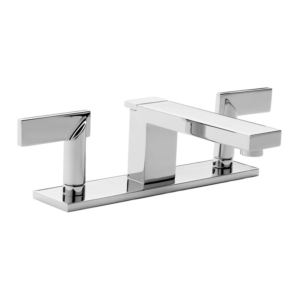 Faucets Bathroom Sink Faucets Chromes | Decorative Plumbing ...
