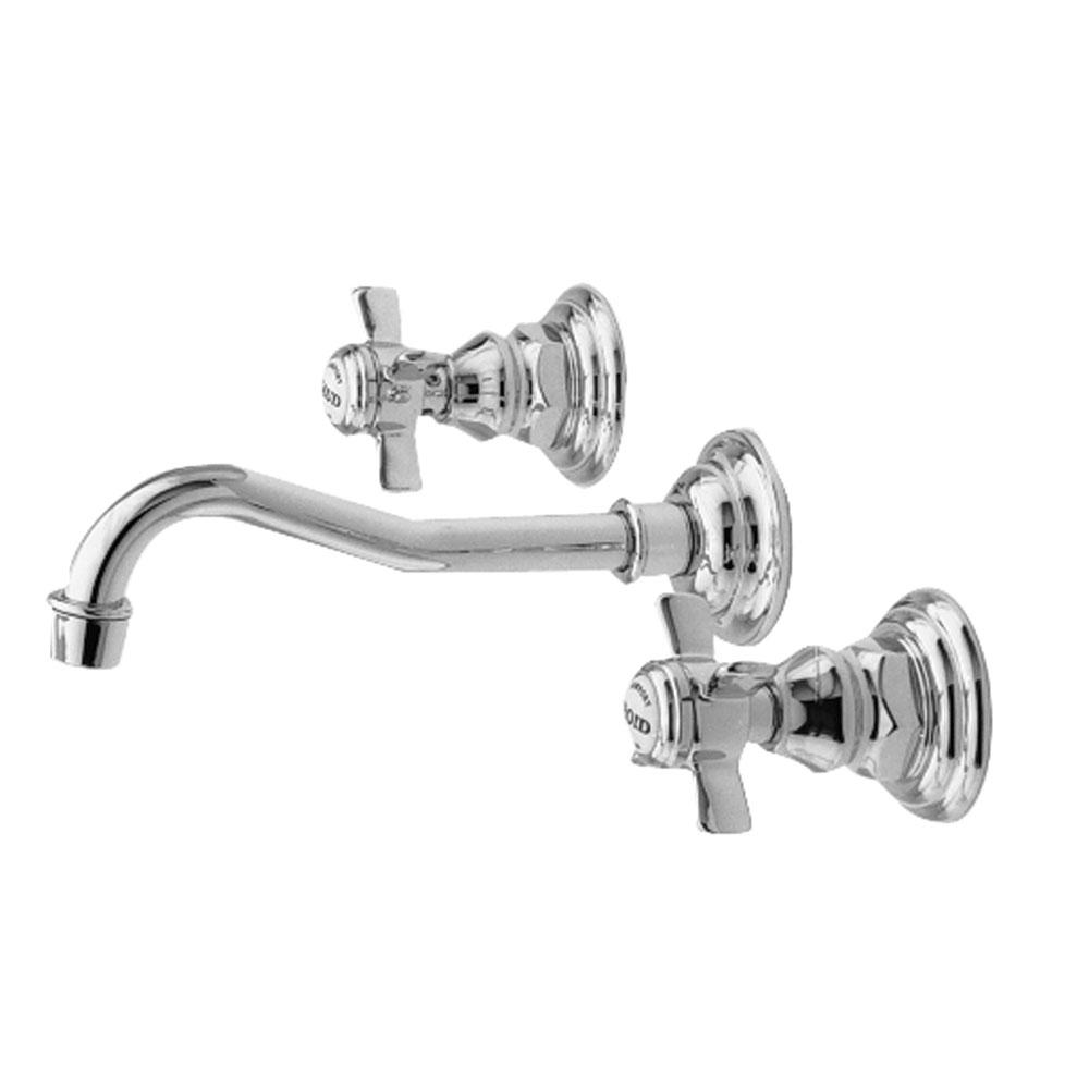 Newport Brass Wall Mounted Bathroom Sink Faucets item 3-1003/56