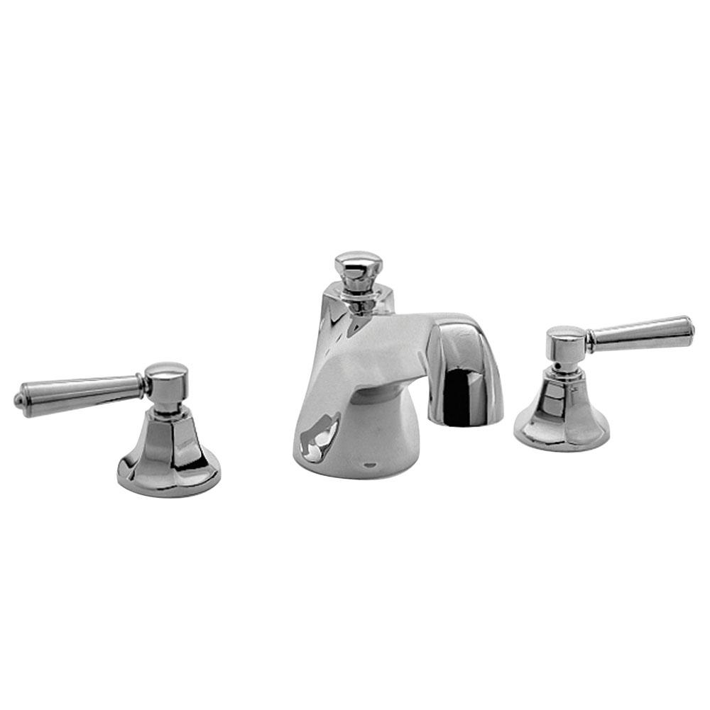 Newport Brass Deck Mount Tub Fillers item 3-1206/10