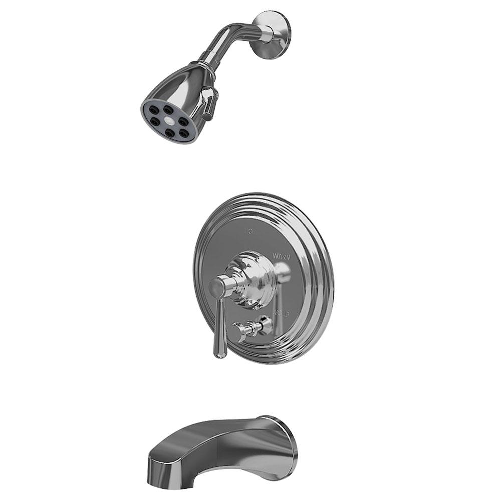Newport Brass  Tub And Shower Faucets item 3-1662BP/26
