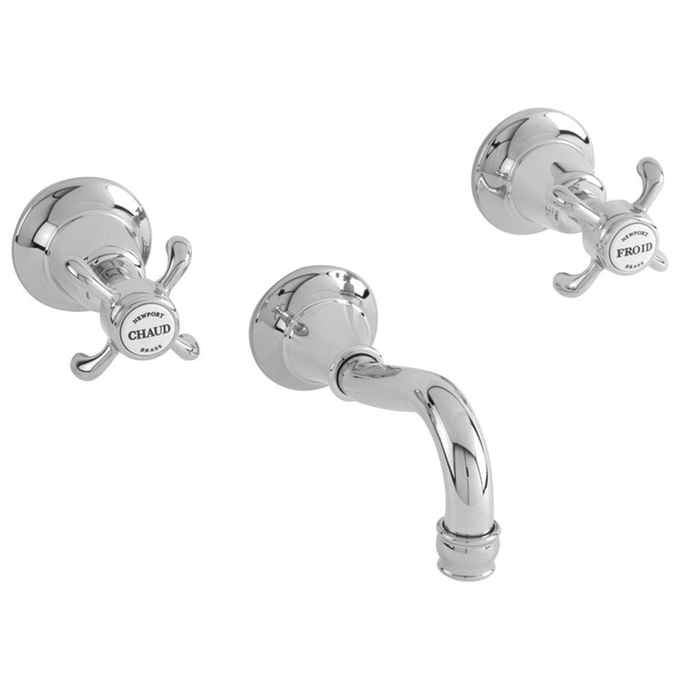 Faucets Tub Fillers | Decorative Plumbing Distributors - Fremont-CA