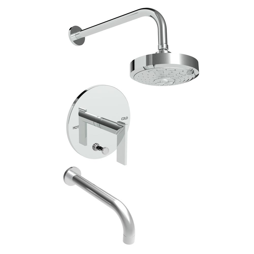 Newport Brass  Tub And Shower Faucets item 3-2482BP/20