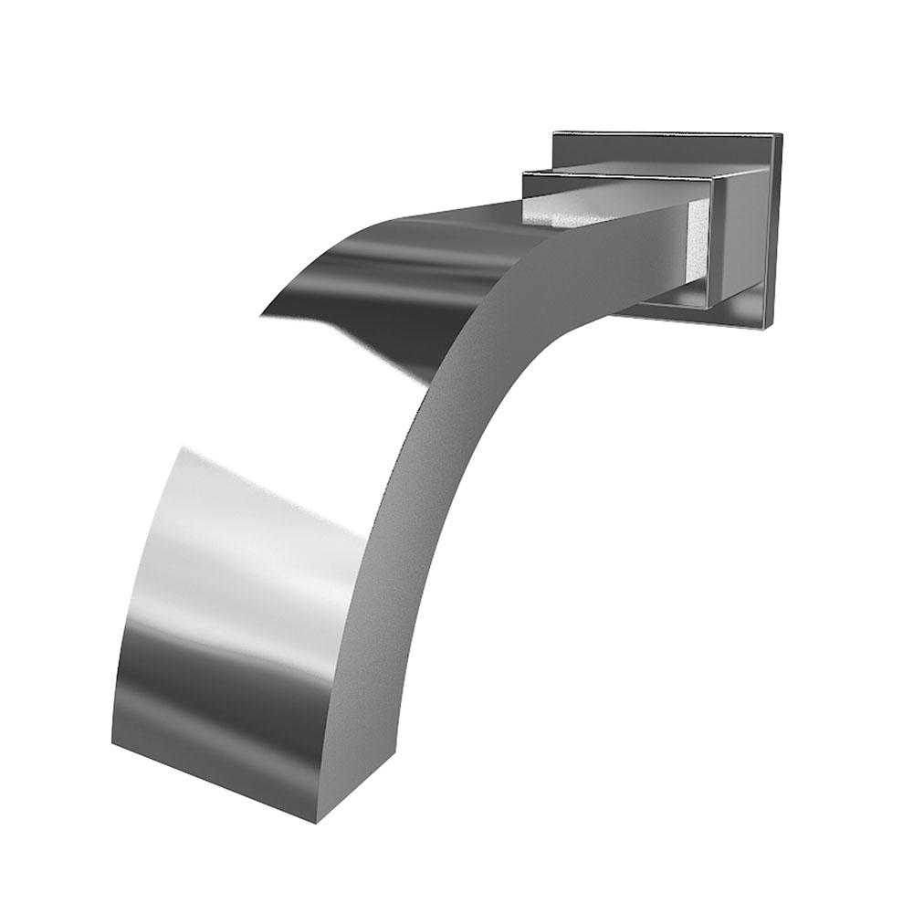 Newport Brass Wall Mounted Tub Spouts item 3-328/26