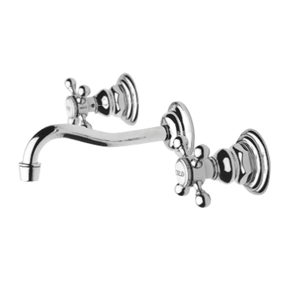 Newport Brass Wall Mounted Bathroom Sink Faucets item 3-9301/52