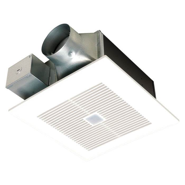 Panasonic Fan Only Bath Exhaust Fans item FV-08-11VFM5