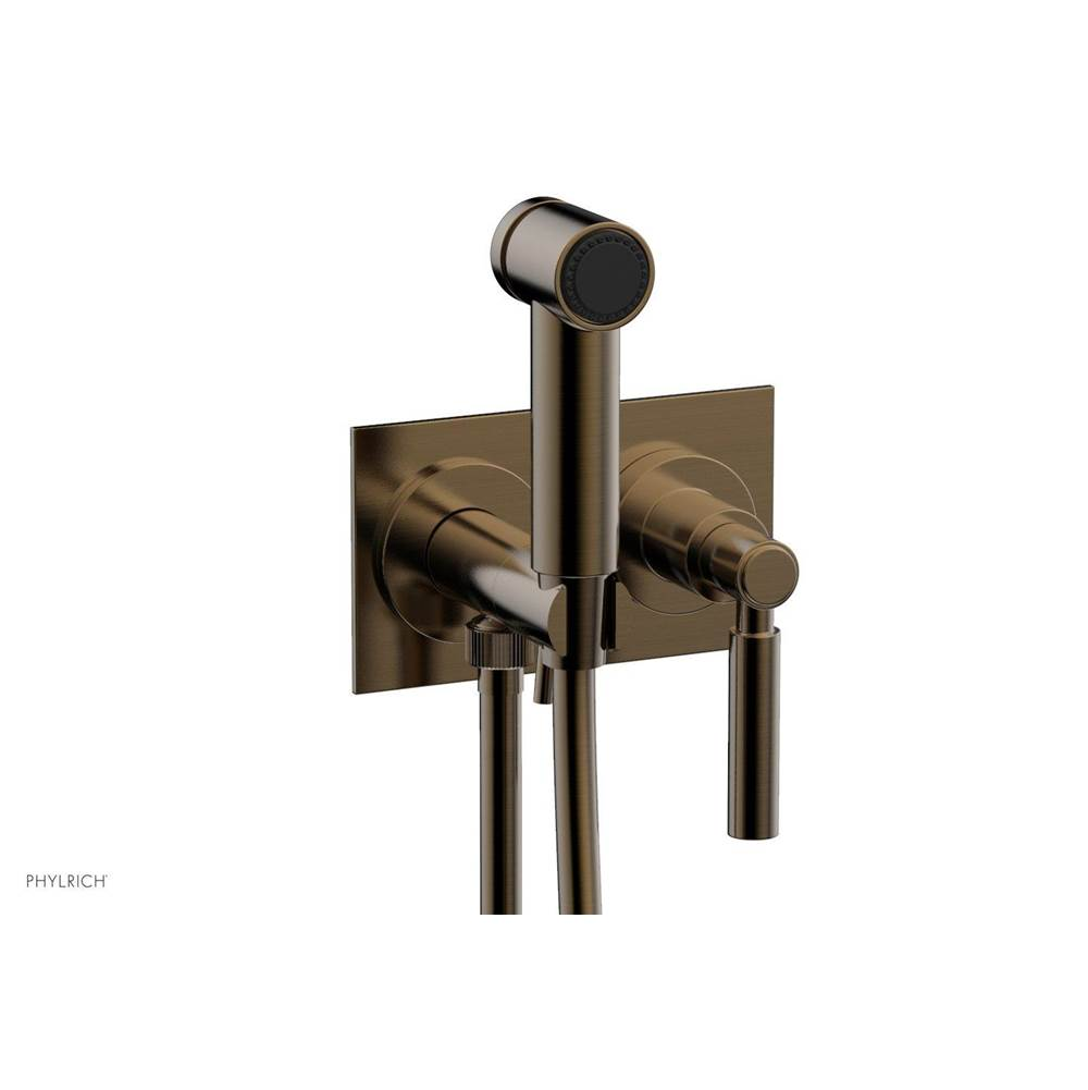 Phylrich Wall Mounted Bidet Faucets item 130-65/047