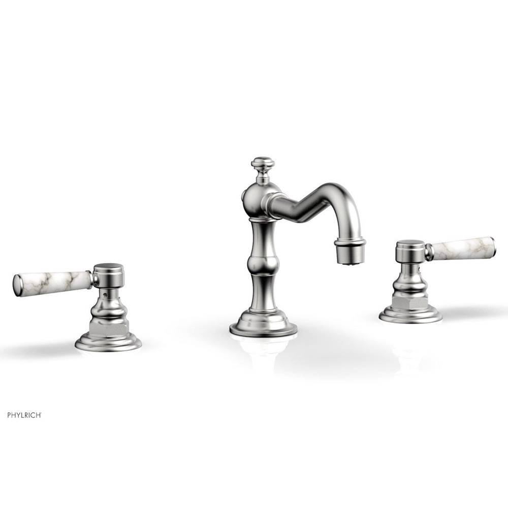 Phylrich Widespread Bathroom Sink Faucets item 161-03/26D