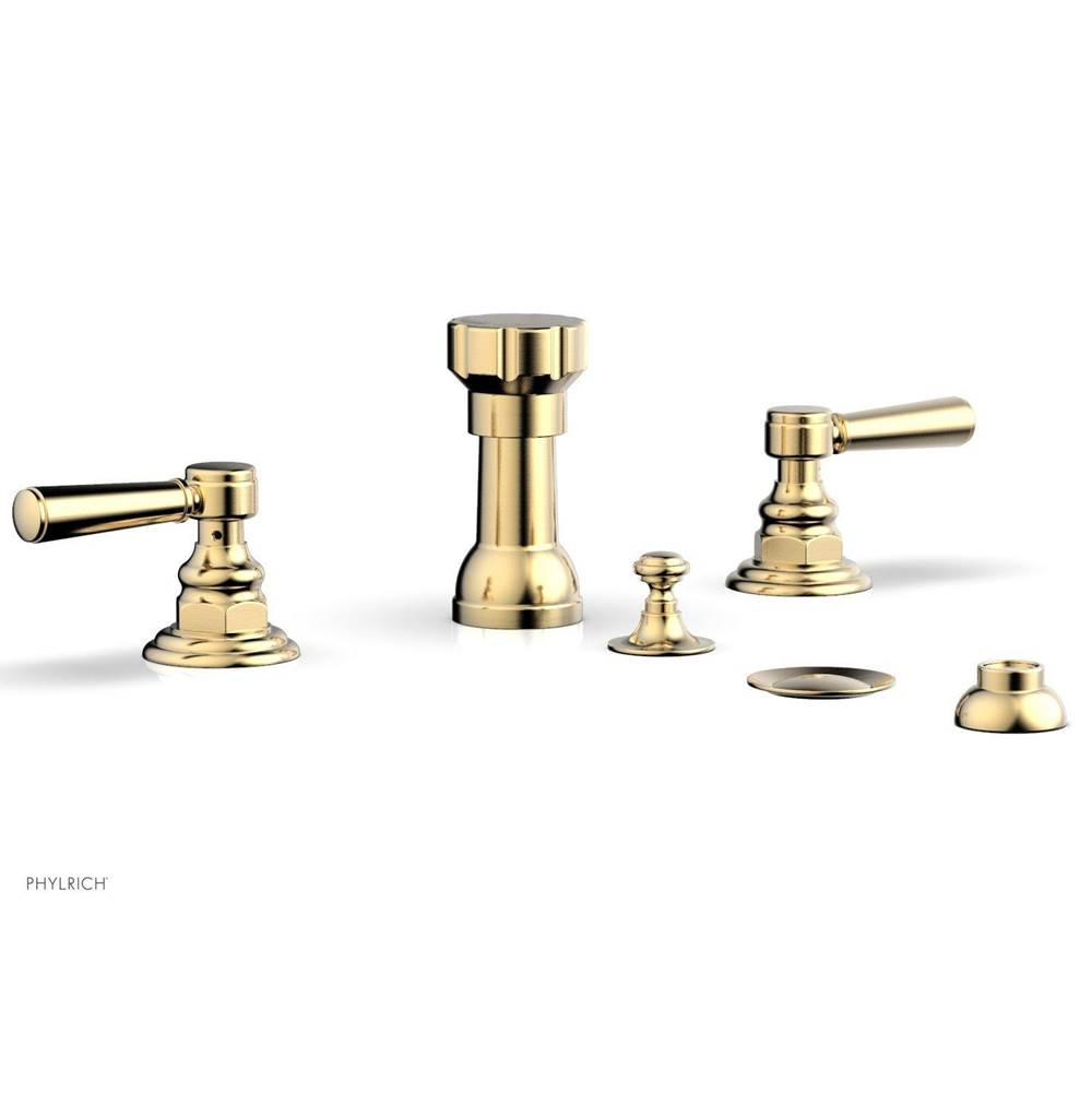 Phylrich Sets Bidet Faucets item 161-61/004