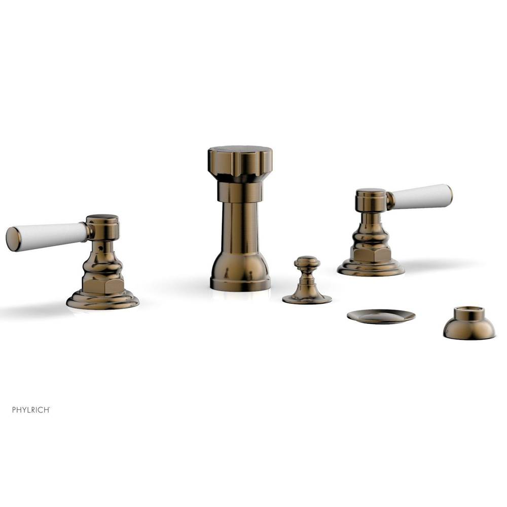 Phylrich Sets Bidet Faucets item 161-62/047