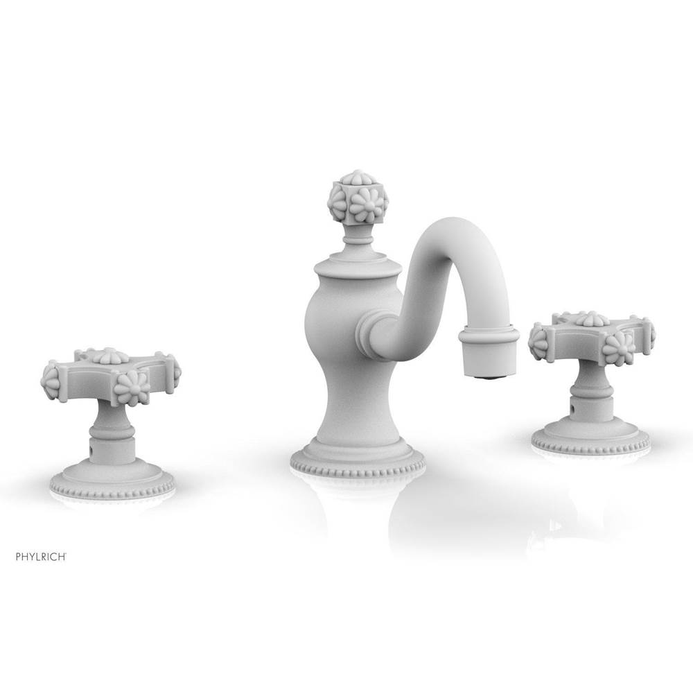 Phylrich Widespread Bathroom Sink Faucets item 162-01/050