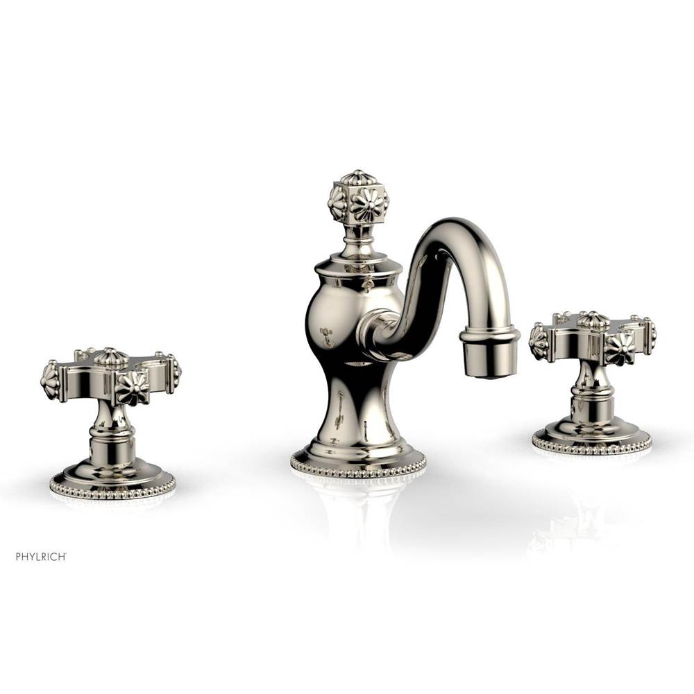 Phylrich Widespread Bathroom Sink Faucets item 162-01/026