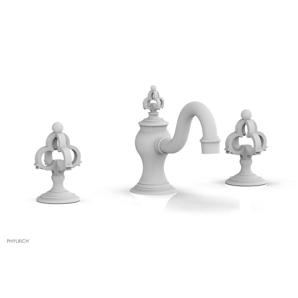Phylrich Widespread Bathroom Sink Faucets item 163-01/050