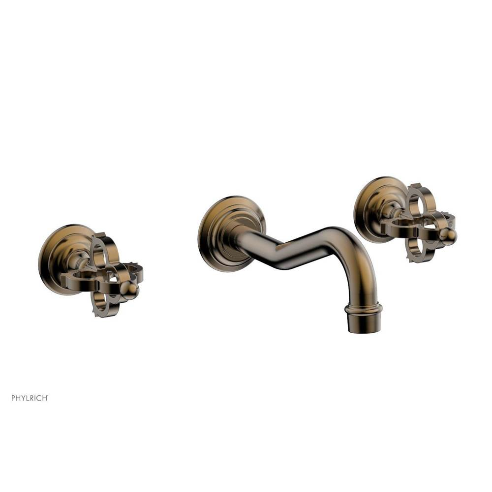 Phylrich Wall Mounted Bathroom Sink Faucets item 163-11/047