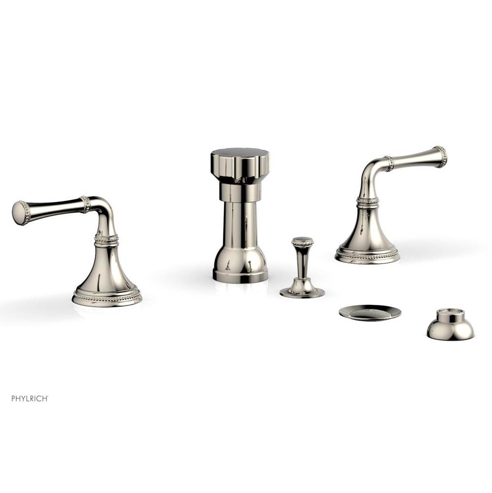 Phylrich Sets Bidet Faucets item 207-60/026
