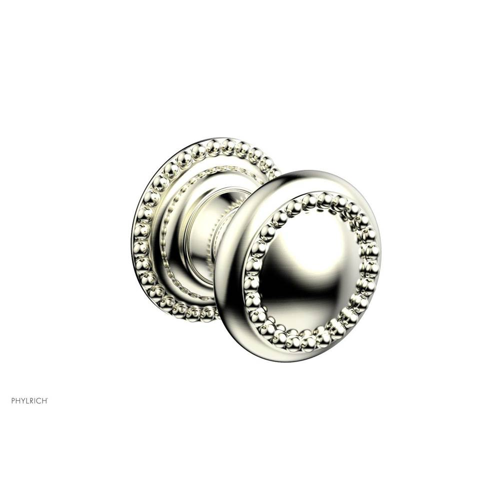 Phylrich  Knobs item 207-90/015