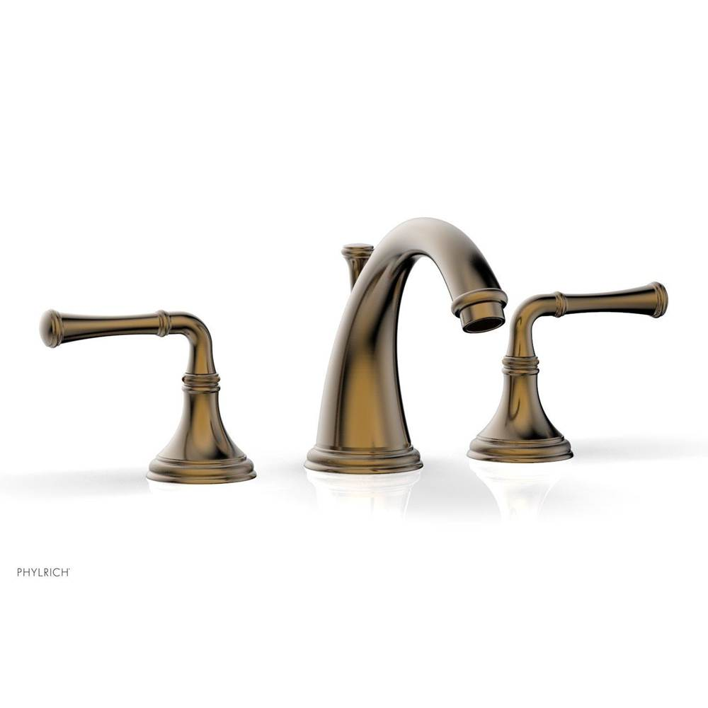 Phylrich Widespread Bathroom Sink Faucets item 208-01/047