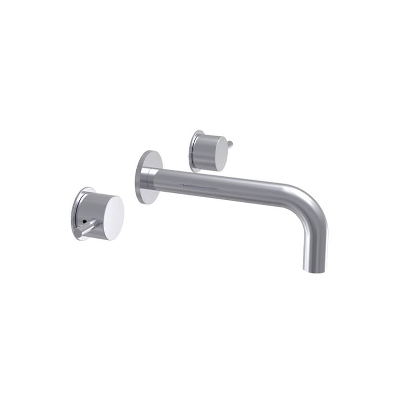 Phylrich Wall Mounted Bathroom Sink Faucets item 230-14/040