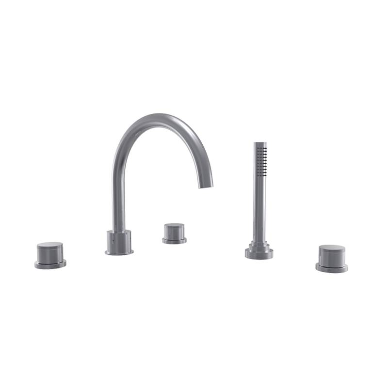 Phylrich Widespread Bathroom Sink Faucets item 230-48/24D