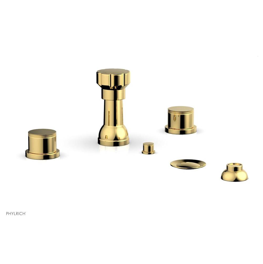 Phylrich Sets Bidet Faucets item 230-60/025