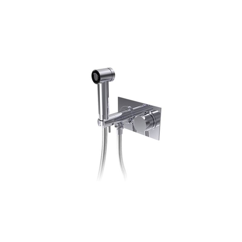 Phylrich Widespread Bathroom Sink Faucets item 230-66/004