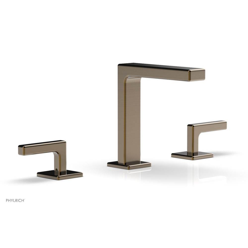 Phylrich Widespread Bathroom Sink Faucets item 290-02/047