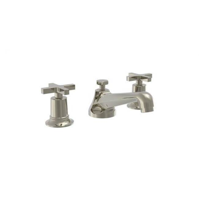 Phylrich Widespread Bathroom Sink Faucets item 501-01/015