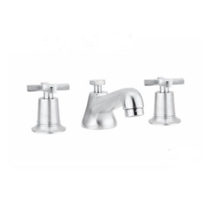 Phylrich Widespread Bathroom Sink Faucets item 501-01/026