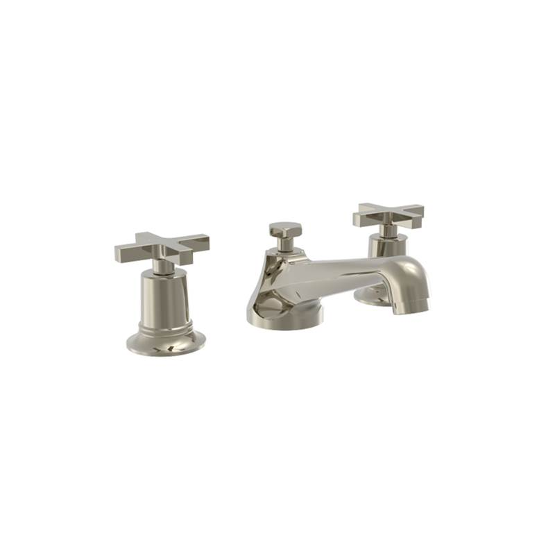 Phylrich Widespread Bathroom Sink Faucets item 501-01/15B