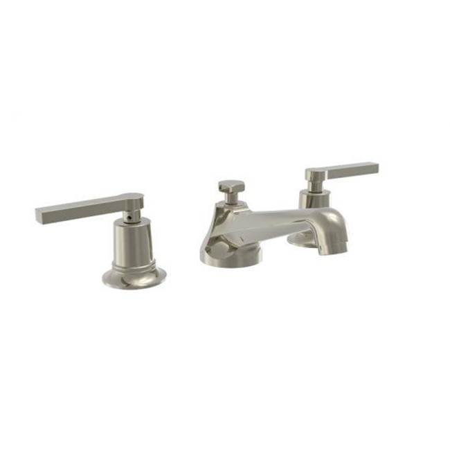 Phylrich Widespread Bathroom Sink Faucets item 501-02/014