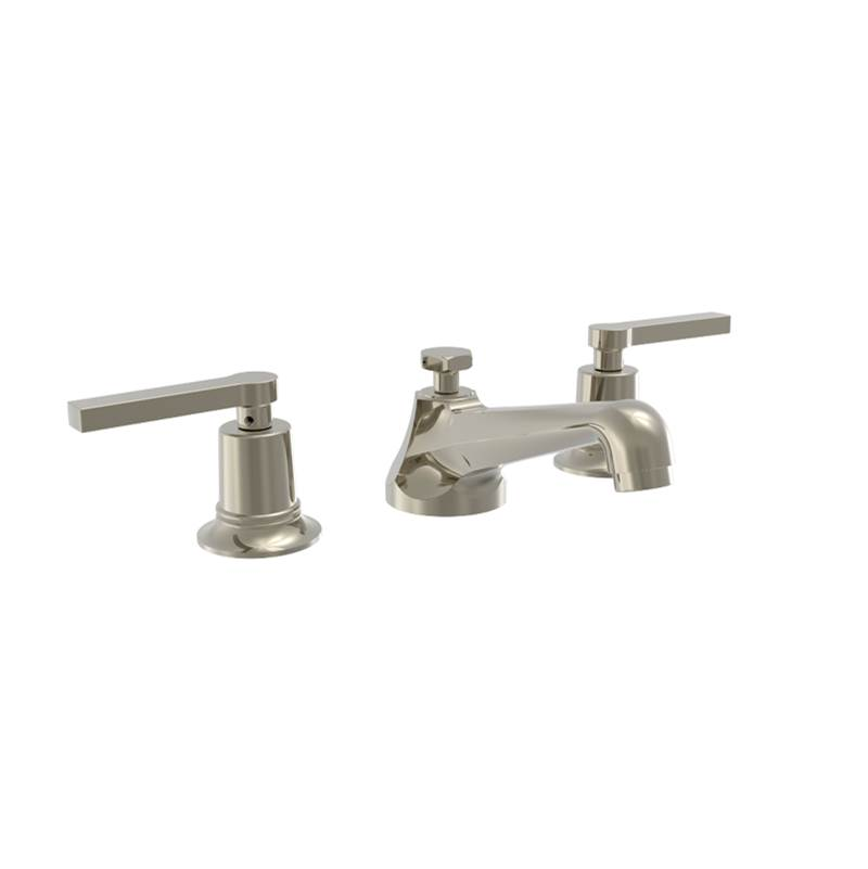 Phylrich Widespread Bathroom Sink Faucets item 501-02/004